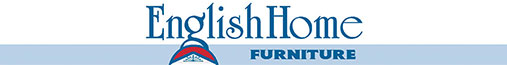 English Home Furniture Logo